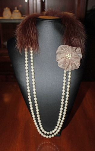 Collier Glamour (#49)