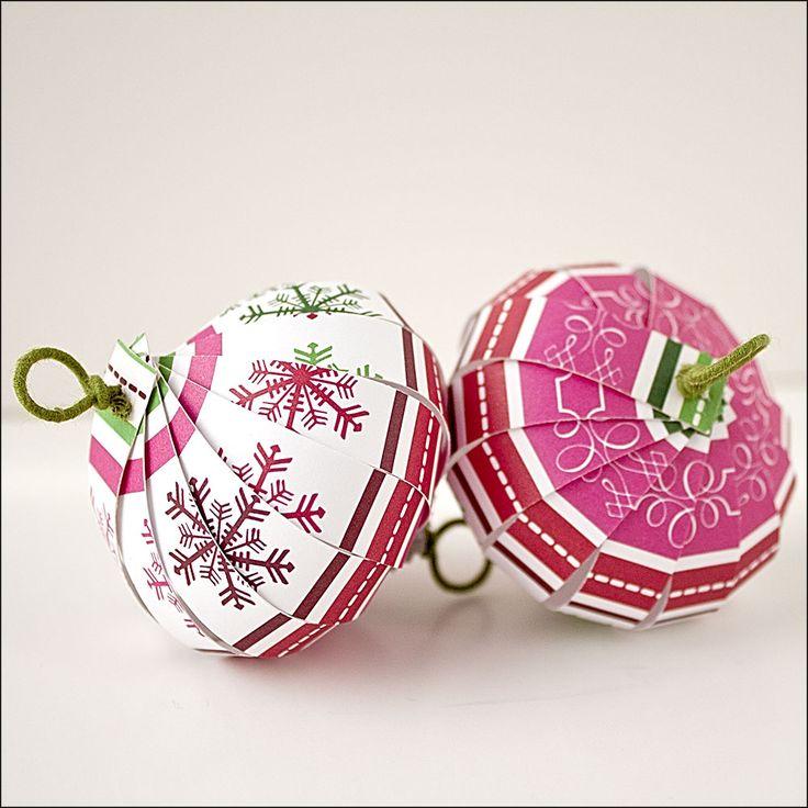 fun ornament idea