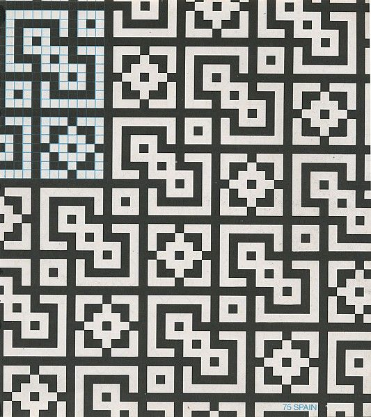 Pattern in Islamic Art - GP-B 008