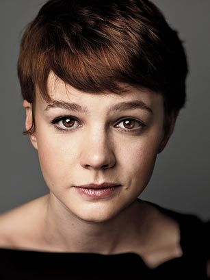 "Carey Mulligan. She played in a movie called ""An Education"" lovely but sad movie"