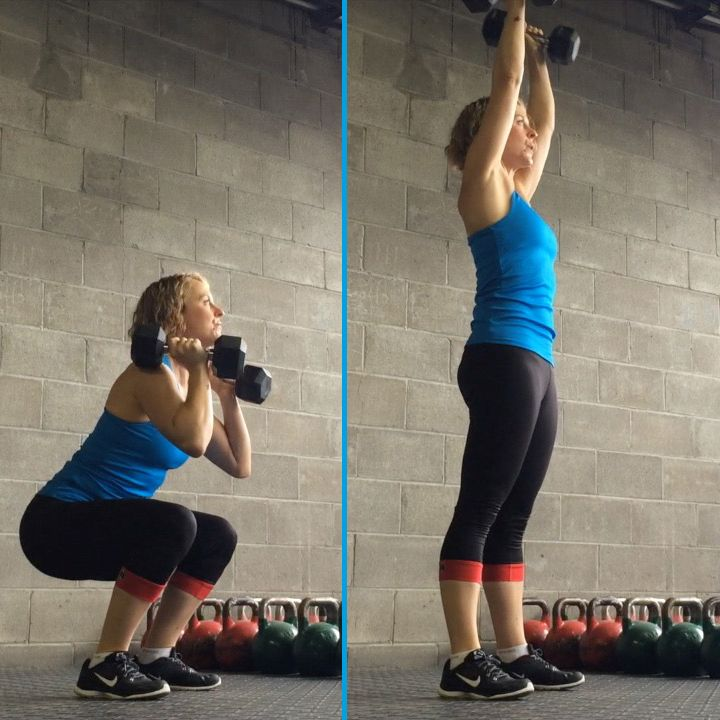 Strength Training for Roller Derby