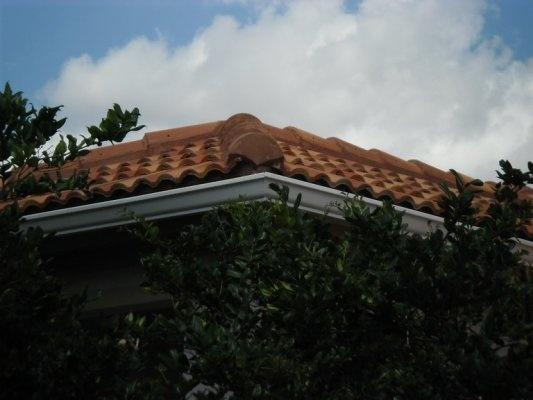 17 Best Images About Boral Villa 900 Tile Roof Gutter