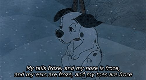 Why Am I Always Cold? 6 Reasons You Might Feel Frozen All The Time | Bustle