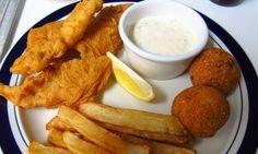 La sauce tartare est une sauce à base de mayonnaise. Découvrez la recette de cette délicieuse sauce des pays nordiques parfaite pour le fish and chips.