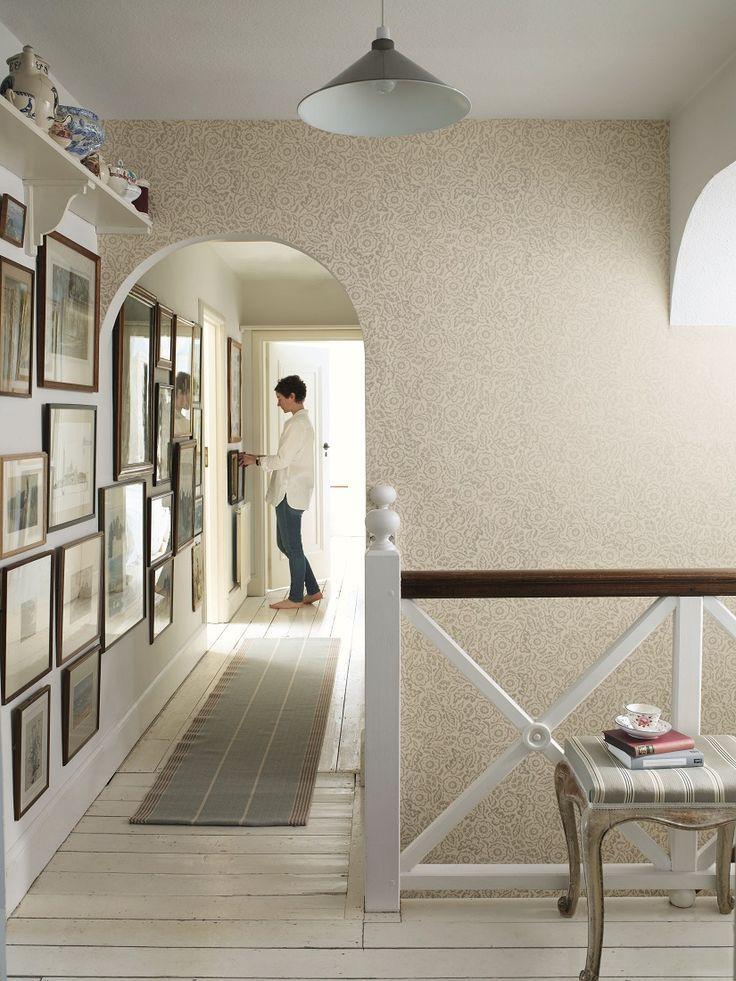 65 best hallway wallpaper ideas images on pinterest for Hallway wallpaper ideas