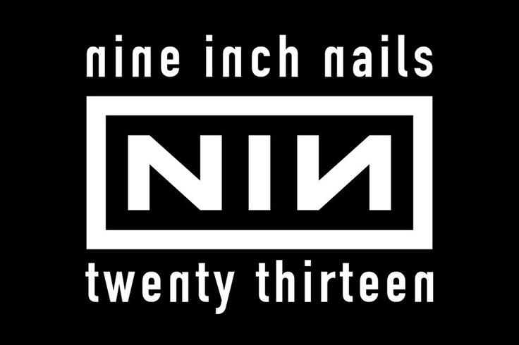 Nine Inch Nails – 2013
