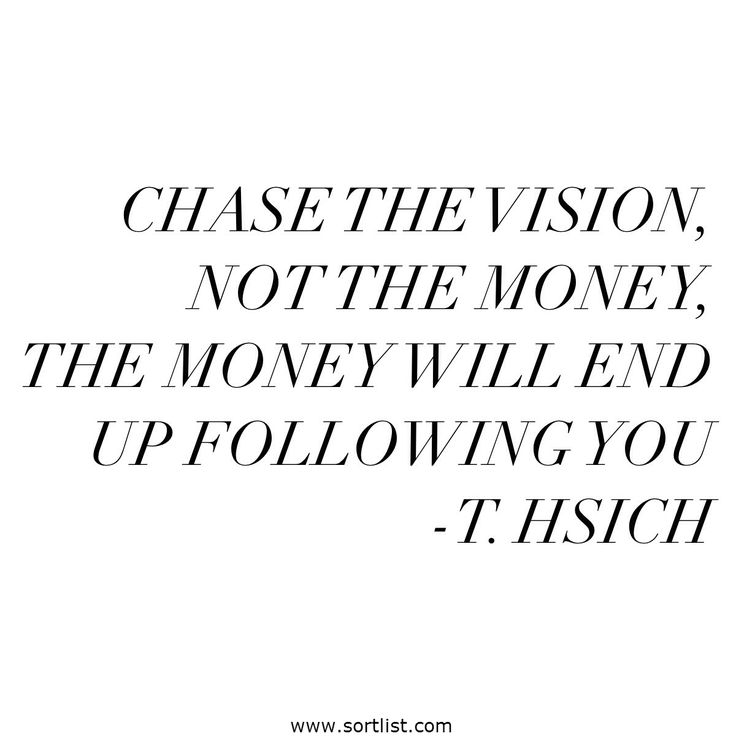 Great Business Quotes Vision: Inspiring Business Quotes