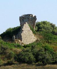 Salento Otranto 13) Torre di Santo Stefano