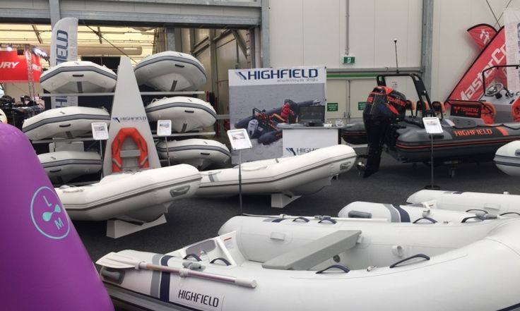 Highfield will once again be on display at the 2017 Sydney International Boat Show . Come visit us to view a selection of Highfield inflatable boats and RIBs and our Coral Sea Inflatable SUPs. Whether you are looking to purchase a boat or simply wish to seek advice from a reputable inflatable boat specialist, Lejen Marine staff will be on hand to discuss your boating requirements. Boat Show discounts will be available over the duration of the Show.