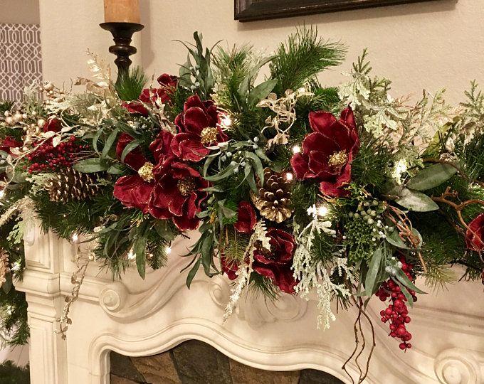 Large Grapevine Wreath Rustic Wreath Farmhouse Wreath Country Birdhouse Wreath Red Cardinal Wreath W Christmas Swags Christmas Centerpieces Magnolia Garland