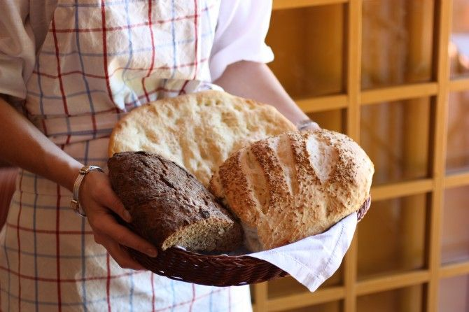 Simple Recipe for Rustic Italian Bread