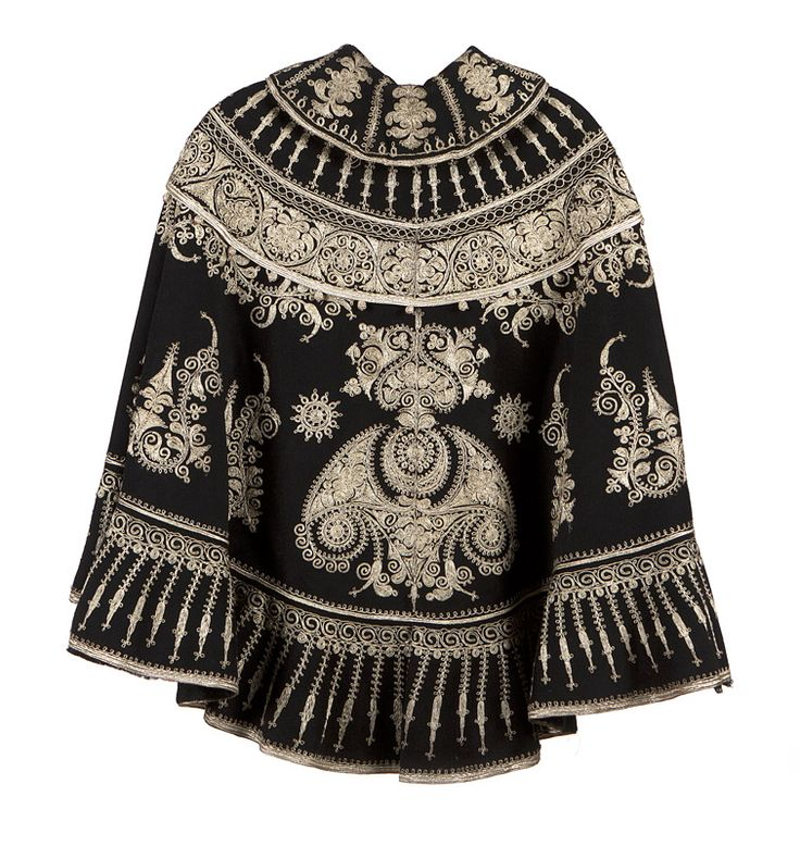 Lot# 1148 A matador cape / 'traje de luces'
