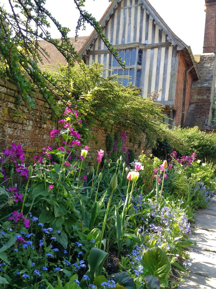 65 best Great Dixter images on Pinterest English gardens