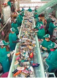 Plastic Materials construct to form the latest plastic products and using recycling process to make the exists product reusable.