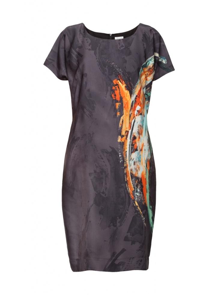 Dress - get more on http://www.solar-company.com.pl/sklep/sukienka,2711.html
