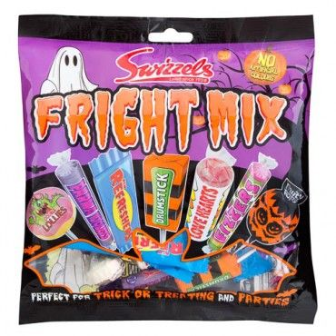 Swizzels Fright Mix 230g
