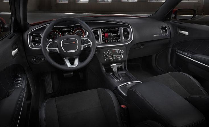 2015 Dodge Charger HD Wallpaper - http://wallsauto.com/2015-dodge-charger-hd-wallpaper/