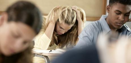 Prüfungsangst: Acht Tipps gegen Blackout - SPIEGEL ONLINE - Nachrichten - SchulSPIEGEL