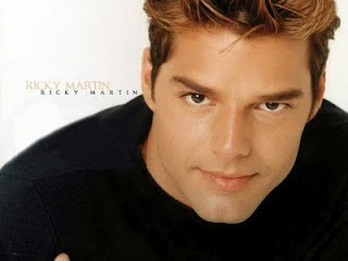He may be gay but he is still hot!: Beautiful Men, Famous People, Celebrity Men, Celebrity Hottie, Famous Faces, Ricky Martin, Sexy Men, Beautiful People, Favorite Celebrity