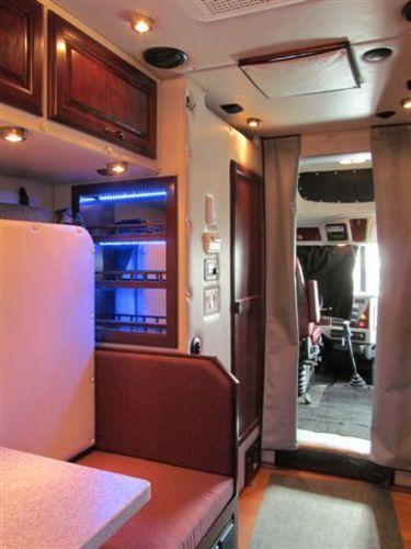 46 Best Inside Big Rigs Images On Pinterest Big Trucks Semi Trucks And Truck Interior