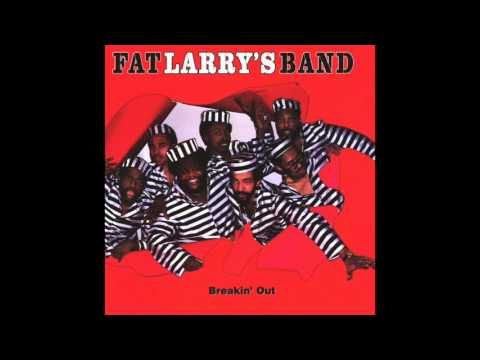 Larry James' posthumous birthday is celebrated with this 1982 post disco funk classic from Fat Larry's Band.  Fat Larry's Band are a name that goes back to the pre internet days of reading the few funk/soul review books (now torn to bits in my collection from many page turnings) in the late 90'…
