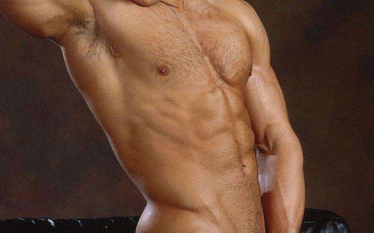 Эротическая пластика тела мужчины 11 фотография