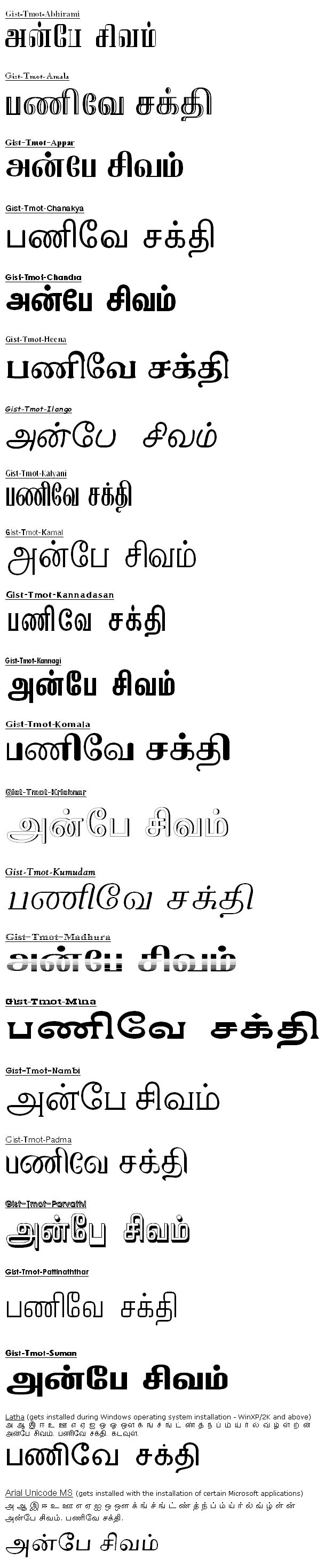 Design Tamil Fonts Free Download:  Baby names in tamil rh:pinterest.com,Design