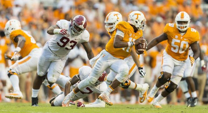 A look at where Alabama, Clemson players are projected to go in NFL draft