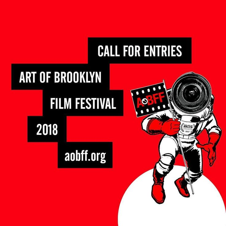 #callforentries #callforsubmissions for #AoBFF18 open Oct 20 on @filmfreeway and #withoutabox #featurefilm #shortfilm #documentary #screenplay #brooklyn #supportindiefilmOriginal photos posted by The Art of Bklyn Film Festival aobff.org