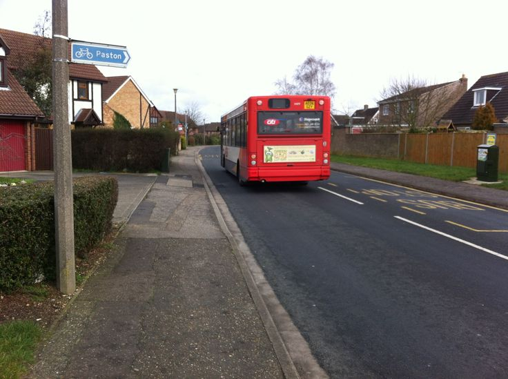 We must work to improve the local service! Plz take a second to vote in my POLL: Should we have bus lanes in Peterborough? #Buses #BusLanes #Peterborough #Transport #CycleLanes
