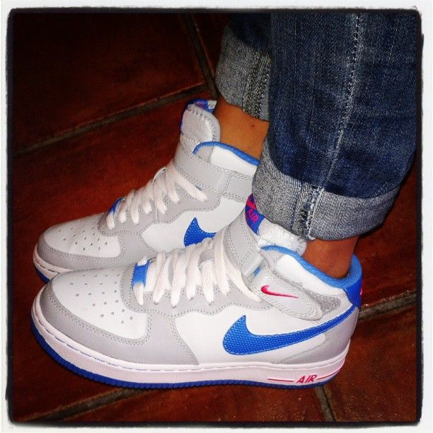 #shoes #nike #airforce #awlab #athletesworld #scarpe #divisa