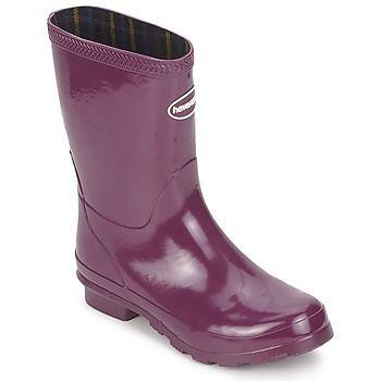 Piove? Ecco gli Stivali da Pioggia!