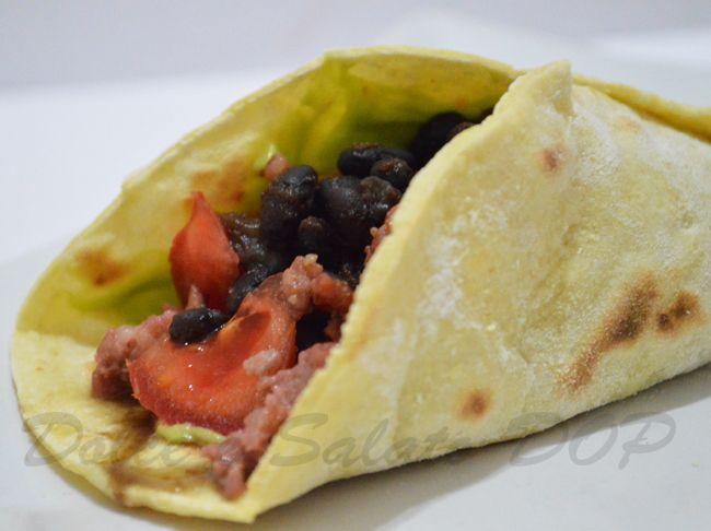 Amanti della cucina messicana? E' possibile farla in casa, provate la ricetta di questi tacos, buonissimi e glutenfree!