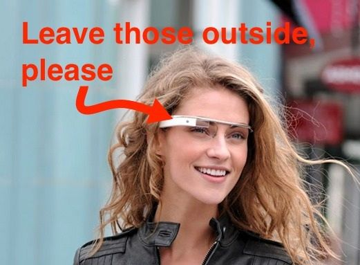 Google Glass is an enormous technology & powerful gadget. Google Glass is an undoubtedly epic technology has some drawbacks for the owner as well as others