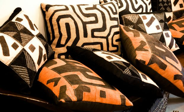 44 Best African Pillows Images On Pinterest African