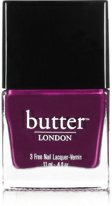 Butter London Nail Polish - Queen Vic on shopstyle.com