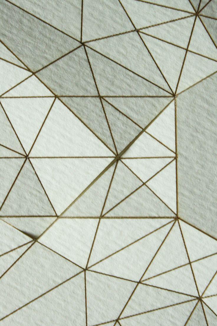 Oltre 25 fantastiche idee su piastrelle geometriche su - Piastrelle geometriche cucina ...