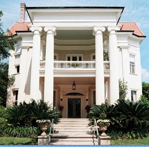 Hotel Neo Melawai Home: 257 Best Greek Revival Houses Images On Pinterest