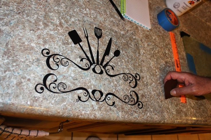 Learning 2 Be Crafty Steps For Vinyl On Glass Cutting