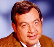 Tom Bosley a.k.a Mr. C  1927 - 2010