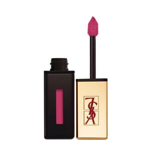 Rouge Pure Couture d'Yves Saint Laurent couleur Fuchsia Tomboy