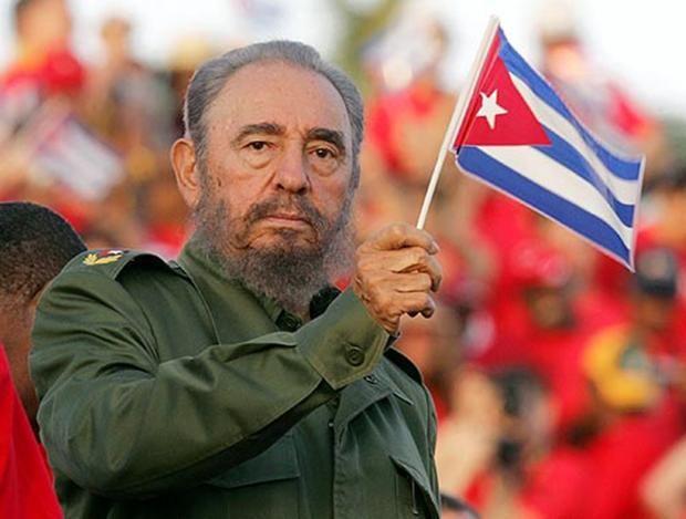 Фидель Кастро: Что запомнит мир о неординарном политике  http://joinfo.ua/inworld/1188231_Fidel-Kastro-zapomnit-mir-neordinarnom-politike.html