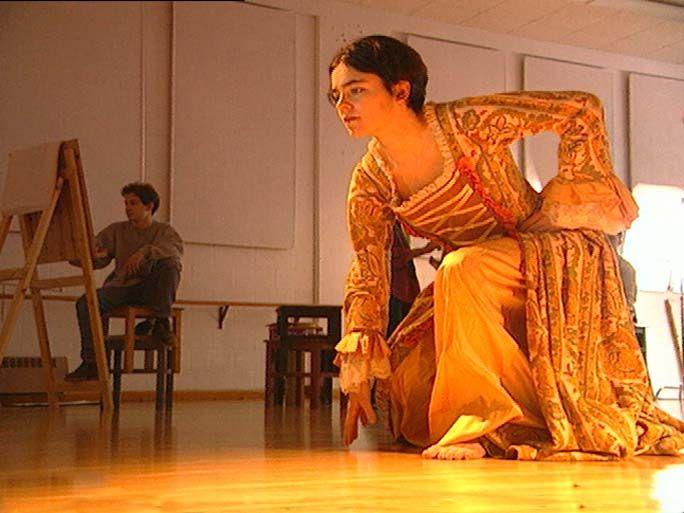 PETIT VOYAGE DANS LES COULISSES D'UNE ÉCOLE - L'École nationale de théâtre ouvre toutes grandes ses portes