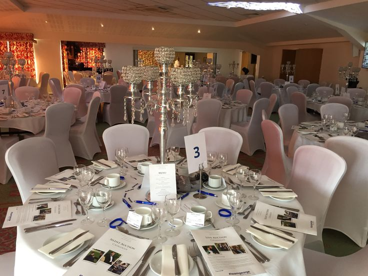 Our venue is very flexible allowing us to host anything from 2-300 delegates in our variety of rooms. Not just meetings, why not consider a corporate party?