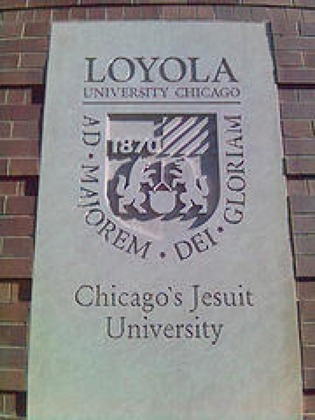 The Best Catholic Colleges and Universities You Can Attend: Loyola University Chicago