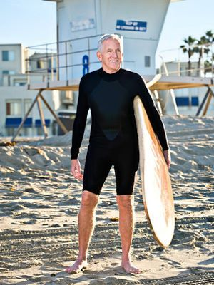 From a 92-year-old marathon runner to an 84-year-old waterskiing champ to a 98-year-old master's degree recipient, check out these senior citizens who are doing amazing things.