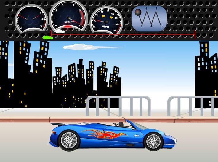 #Jogo Tune & Race Convertible Supercar > http://www.vaijogos.com/jogos-de-corrida/