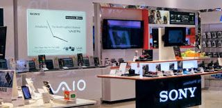 Sony Service Centers in India: Service Center Of Sony in Bhopal