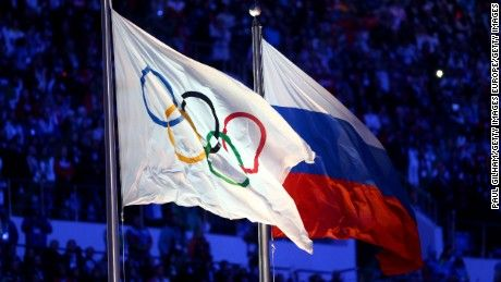 The International Olympic Committee will not issue a blanket ban on Russian athletes hoping to compete in the 2016 Olympic Games.