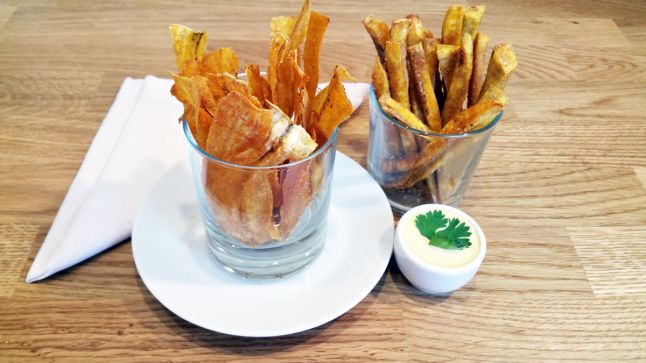 plantain-chips